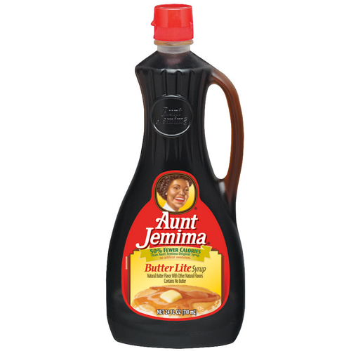 Aunt Jemima Original – Syrup 24 Oz
